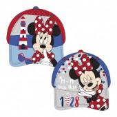 Chapéu Cap Bebé Minnie Disney sortido