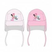 Chapéu / cap bebé Minnie Disney - Sortio