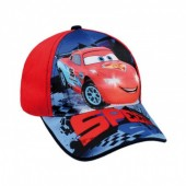Chapéu CAP Disney Cars Speed