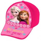 Chapéu Cap Disney Frozen My Sister My Hero
