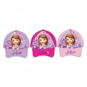 Chapéu CAP Disney Princesa Sofia Flowers