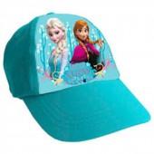 Chapéu Cap Frozen Forever Sisters