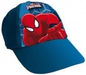 Chapeu Cap Infantil Marvel Spiderman