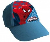 Chapeu Cap Infantil Ultimate Spiderman