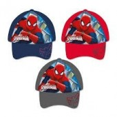 Chapéu Cap Marvel Spiderman Ultimate