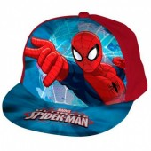 Chapéu CAP Marvel Ultimate Spiderman