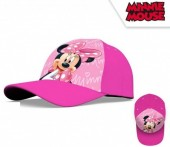 Chapeu Cap Minnie Disney