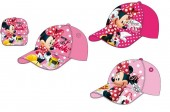 Chapéu CAP Minnie Shopping