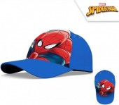Chapéu Cap Spiderman Marvel