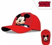 Chapéu Cap Vermelho  Mickey Disney