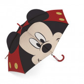 Chapéu Chuva 3D Mickey 48cm
