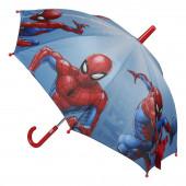 Chapéu Chuva 40cm Manual do Spiderman
