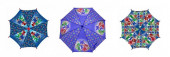 Chapéu chuva 46cm PJ Masks