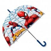Chapéu chuva 48cm Marvel Spiderman