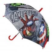 Chapéu chuva automático 45cm - Avengers