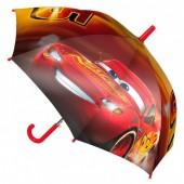 Chapéu chuva  automático Cars Disney 45cm