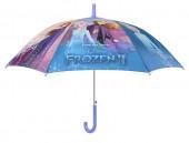 Chapéu Chuva Automático Frozen 2 Disney 48cm