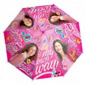 Chapeu chuva automatico Luna Way