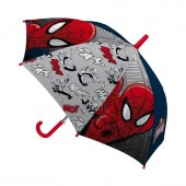 Chapéu chuva automático Marvel Spiderman Superhero