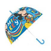 Chapéu Chuva Automático Mickey Choose Happy 48cm