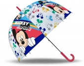 Chapéu Chuva Automático Mickey Mouse 45cm