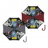 Chapéu chuva automático Star Wars - sortidos