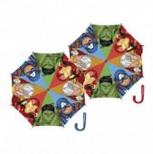 Chapéu chuva Avengers Automático 48cm