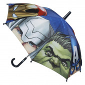 Chapéu-Chuva Avengers Marvel Manual 40cm