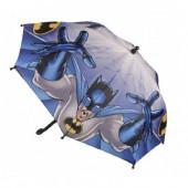 Chapéu Chuva Azul 42cm Batman