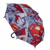 Chapéu Chuva Azul Superman