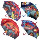 Chapéu chuva Blaze and The Monster Machine 42cm