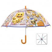 Chapéu Chuva Bolha Emoji 42cm