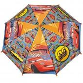 Chapéu chuva Cars 95 Disney de 38cm