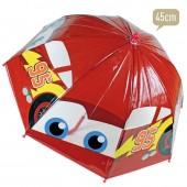 Chapéu chuva Disney Cars 45