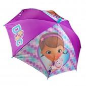 Chapeu chuva Disney Doutora Brinquedos Love