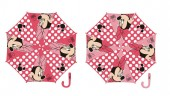 Chapéu chuva Disney I love Minnie Automatico 48cm