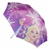 Chapeu Chuva Frozen Elsa Pink