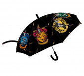 Chapéu Chuva Harry Potter Equipas 55cm