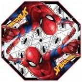 Chapéu chuva Homem Aranha - Spiderman