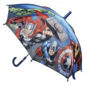Chapéu chuva Manual Avengers 40 cm