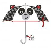 Chapéu Chuva Manual Fisher-Price Panda 3D