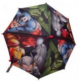 Chapéu chuva Manual Marvel Avengers 42cm .