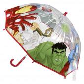 Chapéu Chuva Manual POE Avengers 45cm sortido