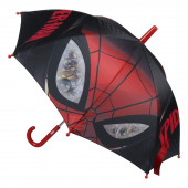 Chapéu Chuva Manual Spiderman 40cm