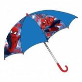 Chapéu chuva Marvel Spiderman 38cm