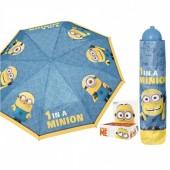 Chapéu chuva Minions