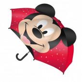 Chapéu Chuva Pop-up 3D Mickey 42cm