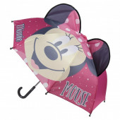 Chapéu Chuva Pop-up 3D Minnie 42cm