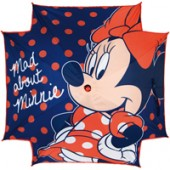 Chapéu chuva quadrado Disney Mad about Minnie