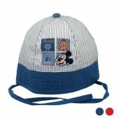 Chapéu de Bebé Mickey